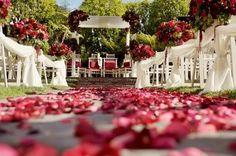 berry wedding - Google Search
