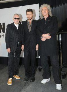 Queen with Adam Lambert announce summer tour | Source: Examiner.com