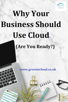 Why Your Business Should Use The Cloud. Is your business ready to adopt cloud technology? Check out our comprehensive list of why you should be adopting the cloud and a set of questions to check if your business is ready. Content Marketing Strategy, Small Business Marketing, Online Business, Competitor Analysis, Online Entrepreneur, Cloud Computing, Business Advice, Business Management, Software