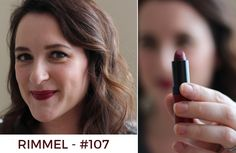Beauty Basics  Must Have Lips for Fall  Hello There Lady