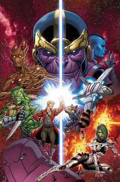 GUARDIANS OF THE GALAXY: BEST STORY EVER #1 TIM SEELEY (W) JACOPO CAMAGNI & IBAN COELLO (a) Cover by TIM SEELEY • It's not every day Peter Quill ends up in jai…wait…never mind this happens a lot. • But he DOESN'T always get Rocket stuck there with him. And he DEFINITELY doesn't always regale the guards with the BEST STORY EVER! • Let's just hope he keeps their attention long enough for the other Guardians to bust him out… 32 PGS./One-Shot/Rated T…$3.99