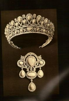Jewels of the Romanovs, Russia