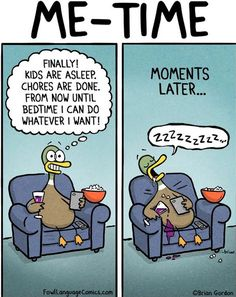 15 Funny Parenting Comics That Are Almost Too Real