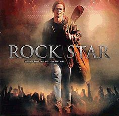 2001 movies | Rock Star Soundtrack (2001)