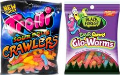 Trolli-and-Black-Forest-Candy