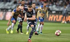 Besart Berisha wants to win at all costs - and there's a reason for it, writes Jonathan Howcroft.