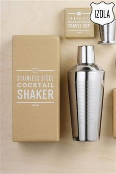 Buy Izola™ Cocktail Shaker from the Next UK online shop