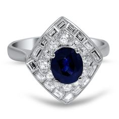 The Braith Ring from Brilliant Earth