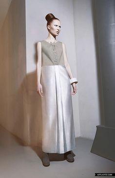 'Overground' AW'2013-2014 Fashion Collection // DZHUS | Afflante.com