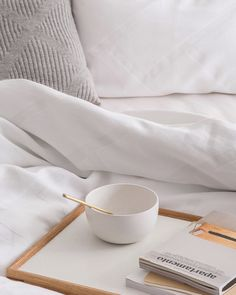 When it comes to sleep and bedtime it's all about quality, comfort and creating an element of luxury. Our made in Portugal bed linen, on the journal at livewithus.com.au @countryroadstyle #CR_livewithus