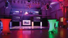 Although the Event Production London is not an easy task as it turns the capable person into a ball of nerves. It totally depends upon your experience and the area of skills in which you are working.