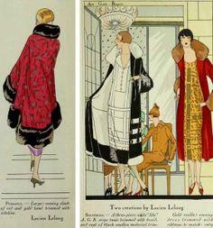 art-gout-beaute-1925---evening-coats-by-Lucien-Lelong