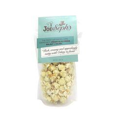 Popcorn Joe and Seph au fromage bleu d'Auvergne - Sophie's Store épicerie anglaise et américaine