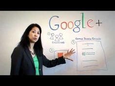 How a Bluewolfer can go social on Google+.