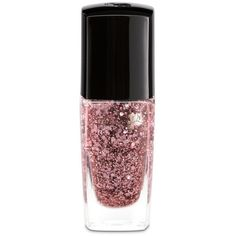 Lancôme  Vernis In Love Nail Polish ($16) ❤ liked on Polyvore featuring beauty products, nail care, nail polish, shiny nail polish, lancome nail polish and lancôme