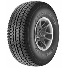 Dunlop Radial Rover AT