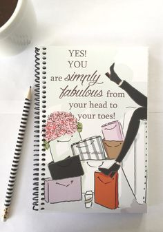 Hey, I found this really awesome Etsy listing at https://www.etsy.com/listing/263984940/gratitude-journal-yes-you-are-simply