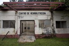 Former Penal Colony on Coiba Island — Panama   14 Creepy Places That You Should Never, Ever Visit