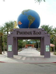 Phoenix Tours | Parks in Phoenix : VisitPhoenix.com