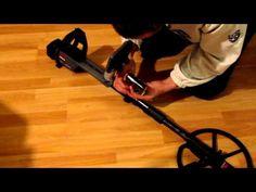 Montage Actioncam auf Metalldetektor CTX3030 #montage #actioncam #metalldetektor Montage, Outdoor Power Equipment, Detector De Metal, Hobbies, Search, Garden Tools