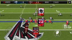 Madden NFL Mobile hack is finally here and its working on both iOS and Android platforms. Real Hack, Play Hacks, App Hack, Madden Nfl, Game Resources, Game Update, Free Cash, Test Card, Hack Online