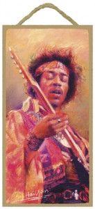 Sign Jimi Hendrix