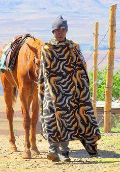 Lesotho [rps]