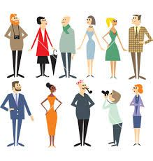 vector characters - Google Search