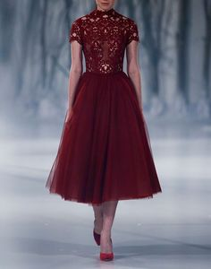 Couture Mode, Couture Fashion, Runway Fashion, Gq Fashion, Dress Fashion, Paolo Sebastian Bridal, Glamour, Bridal Gowns, Wedding Dresses