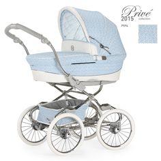 Kinderwagen Prive Collection 2015 kaufen - Baby Lucien