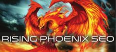 Rising phoenix seo is a new idea put together for business owners that are tired of not getting the results they need. We believe that performance must be measured and tracked properly. At Rising Phoenix SEO we believe in fostering a business relationship with the owner because when we do our job...everyone wins. http://risingphoenixseo.com/