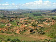 Central Highlands (Madagascar)