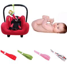 #Stroller extras - fulfill a parent's satisfaction