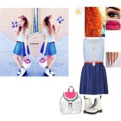 Mahogany LOX Inspired Outfit #5