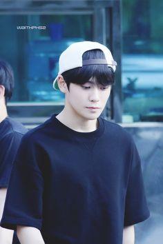 "waitkpksz on Twitter: ""#재현 #JAEHYUN #NCT #NCT127 160805 뮤직뱅크…"