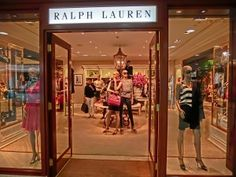 The #apparel market was turned upside down recently when a new #RalphLauren CEO was announced to replace the iconic founder.