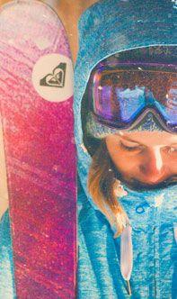need new skiis!!!