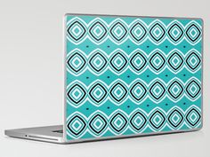 Pillow Talk Laptop & iPad Skin - by: Lisa Argyropoulos $30