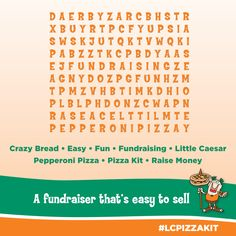 18 Best Spring Fundraising With Little Caesars Images Fundraising