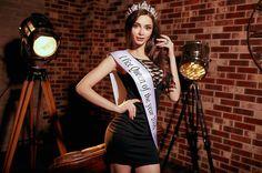 Корона: Севда Фараджова 22 отметок «Нравится», 1 комментариев — @royal_models_agency_kiev в Instagram: «1 Vice Queen of the year 2016 - Леся 👑 Фотограф @andreibochka  Эксклюзивные короны от @sievda.fj»