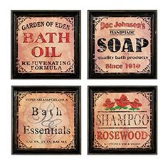 Love These Vintage Soap Packages. I Have Loads Of Vintage Tins, I Can Do  This!!! | All Things Bright And Beautiful | Pinterest | The Old, Rustic Su2026
