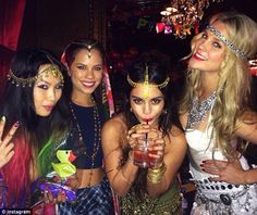 Nov 16, 13: Vanessa Hudgens helps little sister Stella celebrate 18th birthday with Bollywood + Bellydance themed bash http://www.dailymail.co.uk/tvshowbiz/article-2509702/Vanessa-Hudgens-helps-little-sister-Stella-celebrate-18th-birthday-Bollywood-themed-bash.html#ixzz2lskV7oFH