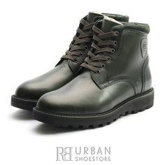 Timberland Boots, Hiking Boots, Oxford, Sport, Fashion, Green, Moda, Deporte, Fashion Styles