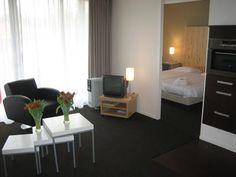 Hotel room BB