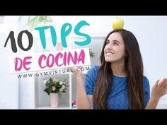 Tips de cocina con Victor Rojas - Cocina33 AL AIRE - YouTube