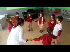El Ele Orff Şarkısı Sözler ve Orff Hareketleri Müzik Öğretmeni Aynerin Bihter Kılıç - YouTube Drama, Music Activities, Pre School, Youtube, Sons, My Life, Dance, Music Classroom, Music Class