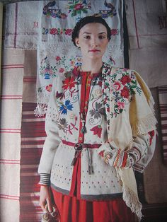 Design by Gudrun Sjörden Chill Outfits, Boho Outfits, Fashion Outfits, Fashion Ideas, Folklore, Conservative Outfits, Différents Styles, Gudrun, Swedish Fashion