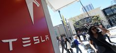 Why the Tesla Model 3 Pre-Orders Totalled $12B In One Weekend