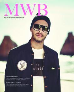 MWB June 2013 - Beastin