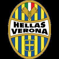 Hellas Verona FC - Italy - Hellas Verona Football Club - Club Profile, Club History, Club Badge, Results, Fixtures, Historical Logos, Statistics
